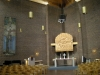 Interiörbild Flemingsbergs kyrka