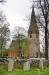 Vaksala kyrka maj 2013