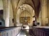 Altarskåp i Vaksala kyrka