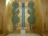 Sven Ljungbergs mosaik är helt underbar!