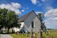 Litslena kyrka juli 2013