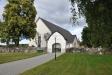 Litslena kyrka 10 juli 2013