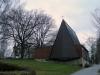 Valla kyrka 9 nov 2009