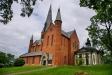 Floda kyrka maj 2011