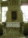 Altaret i Kaggska gravkoret