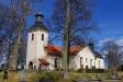 Julita kyrka maj 2013