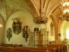 predikstol från 1730-talet