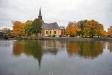 Fors kyrka 2009