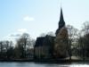 Fr v: manligt helgon(S Botvid?) S Birgitta