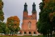 Klosters kyrka 2008