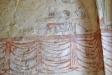 Paradisdopfunt från första hälften av 1300-talet är tillverkad på Gotland