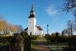 Landeryds kyrka