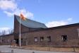 Skäggetorpskyrkan 8 april 2013