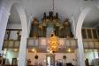 S:t Olai kyrka juli 2013