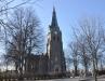 S:t Johannes kyrka 12 mars 2012