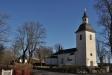 Tingstads kyrka 12 mars 2012