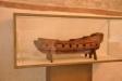 Gammalt votivskepp från 1600-talet