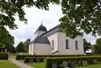 Kimstad kyrka juni 2012