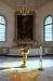 Predikstol från 1700