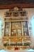 Altaruppsättningen är en hel bildberättelse