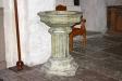 har den gamla Wisteniusfasaden från 1749 kvar