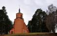 Tranås kyrka 14 november 2013