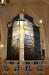 Altarskåpet ´Fiat Lux´ av Bertil Vallien från 2002