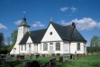 Tävelsås kyrka