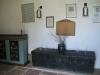 Den stora järnbeslagna kistan i vapenhuset