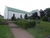 Raus kyrka fr söder
