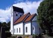 Norra åsums kyrka