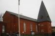 Sävedalen kyrka