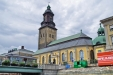 Tyska kyrkan juli 2014