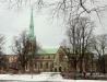 Hagakyrkan