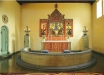 koret i Masthuggkyrkan