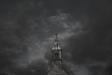 Mörka moln över Birgittas kapell