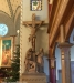 Den tidigare altarprydnaden