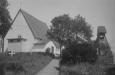 Lundby gamla kyrka på Hisingen i Göteborg