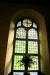 Kyrkfönster i backa kyrka