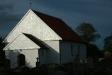 Bergums kyrka