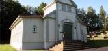 Rödbo kyrka
