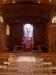 Björkekärrs kyrka interiör