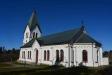 Lane-Ryrs kyrka