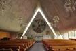 Ett mycket speciellt kyrkorum