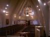 Orgeln byggd av Finn Krohn