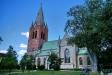 S:t Nicolai kyrka juni 2011