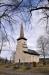 Ekers kyrka 5 april 2015