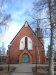 Längbro kyrka