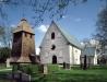 Badelunda kyrka
