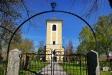 Västerås-Barkarö kyrka maj 2012